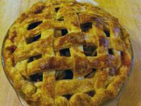apple-cranberry-tart