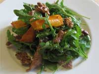 turkey_arugula